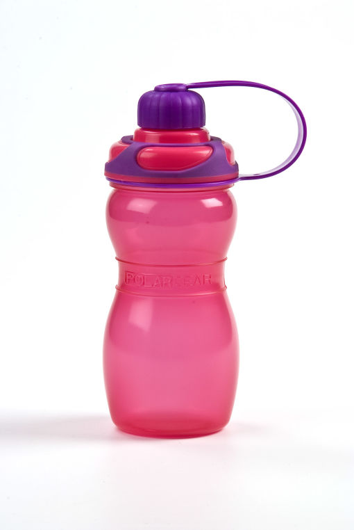 Aqua Freeze 350ml Pink